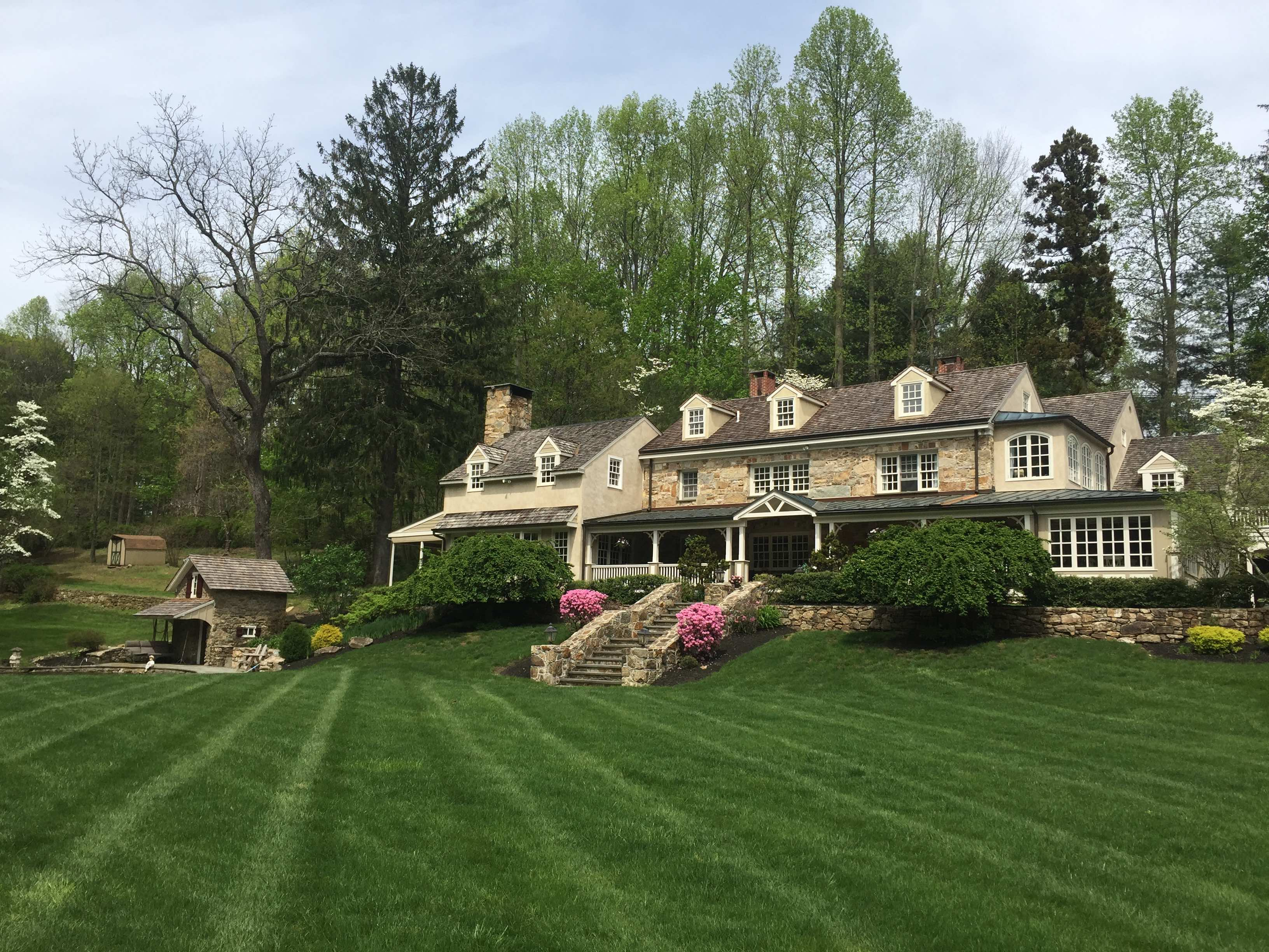 Chester County Luxury Estate